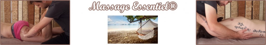 massage essentiel 1 clic