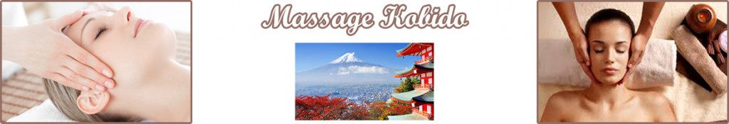 massage kobido 1 clic